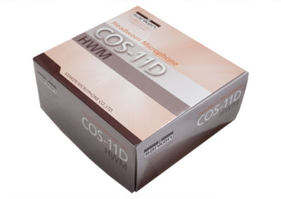COS-11D-HWM Box