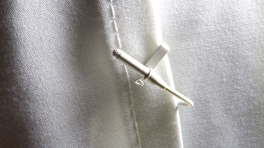 COS-11D HC-11 Clip Shirt