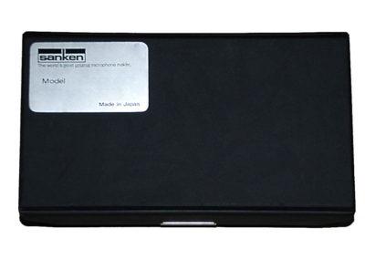 CUB-01 Vinyl Case