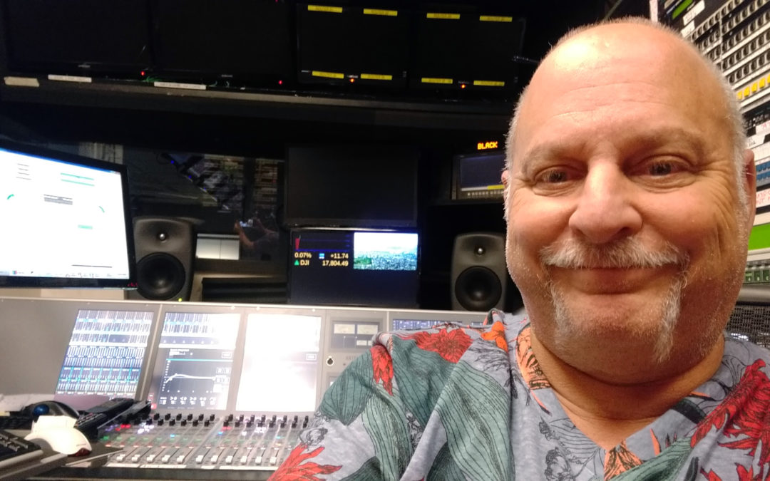 """Face the Nation"" Picks Sanken Lavalier Microphones"