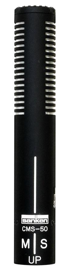 CMS-50 Stereo Shotgun